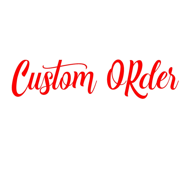 Wilkymacky Custom Order Book Logo includes 4 sizes 3X1.75, 3.5X2, 4X2.34 and 4.5X2.7 You will need to test prior to stitching on any items